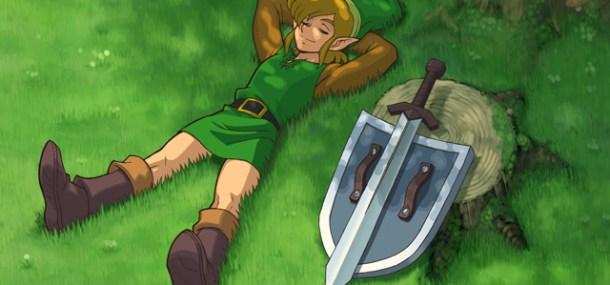 Nintendo Direct | Lazy Link