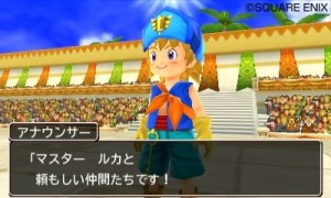 Dragon Quest Monsters 2 - Media Create   oprainfall