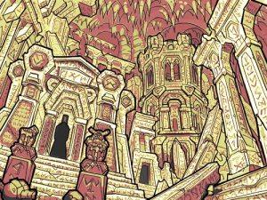 Dwarven Delve | oprainfall