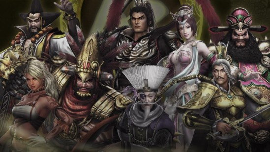 Dynasty Warriors 8: Xtreme Legends | oprainfall