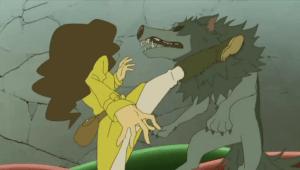 Emmy vs. Wolf