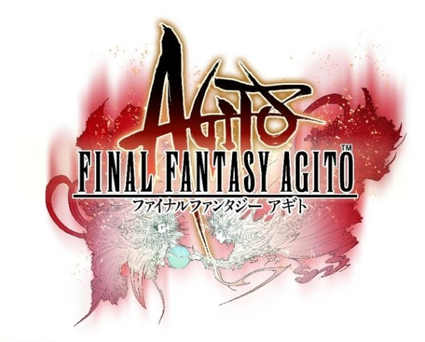 Final Fantasy Agito logo