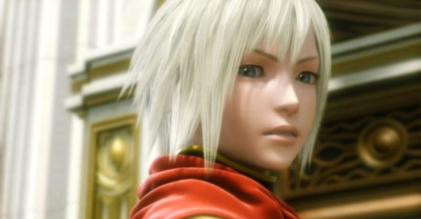 Final Fantasy Agito - oprainfall
