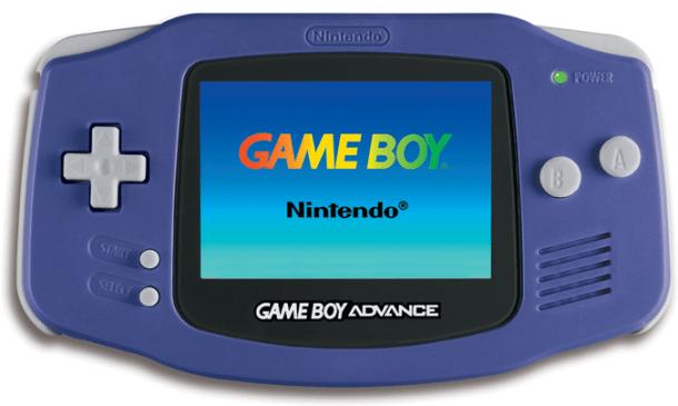 Game Boy Advance - Virtual Console | oprainfall