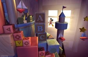 Castle of Illusion   Screenshot 006