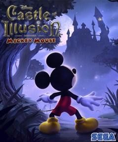 Castle of Illusion   Digital Thumbnail
