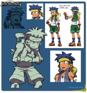 Shantae: Half-Genie Hero | Inti Creates Bolo