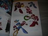 Rush Adaptors (Mega Man 6)