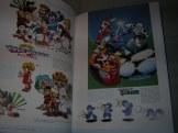 RockBoard and Mega Man Soccer