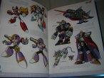 Mega Man X characters