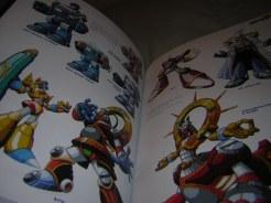 Bit and Byte (Mega Man X3)