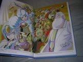 MM25: Mega Man & Mega Man X Official Complete Works | Dr. Light and his robots