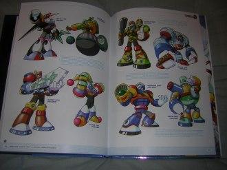 Mega Man 8 Robot Masters
