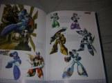 Mega Man Xtreme characters