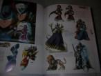 Mega Man Xtreme 2 characters