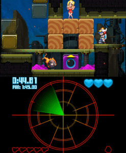 Mighty Switch Force! 2 | oprainfall