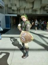 Link (The Legend of Zelda series)