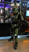 Master Chief (Halo series)