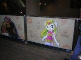 Zelda (Wind Waker) poster