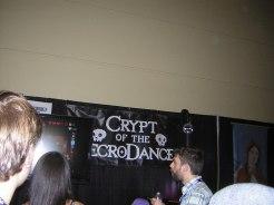 Crypt of the NecroDancer banner