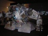 Titanfall display