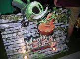Mariachi Madness advertisement