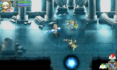 Rune Factory 4 - Harvest Moon Spin-offs | oprainfall