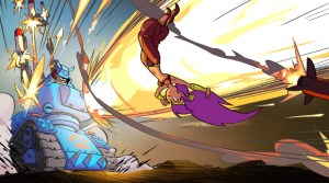 Shantae and the Pirate's Curse   oprainfall