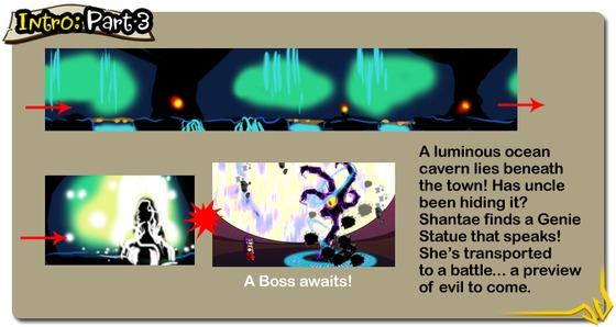 Shantae Half Genie Hero | oprainfall
