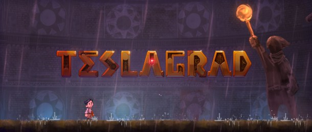 Teslagrad logo