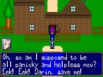 The Sully Chronicles (DOS) | Crystal panics