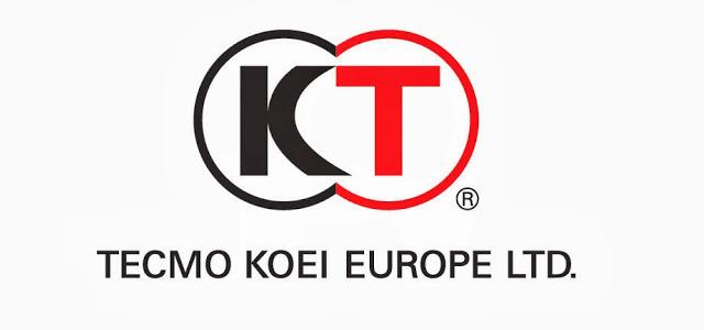 TECMO KOEI Europe - oprainfall