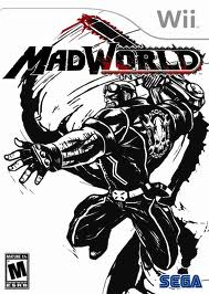 MadWorld | oprainfall