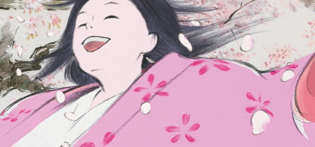 Princess Kaguya | oprainfall