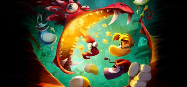 Rayman Legends | oprainfall's Top Gaming Moments of 2013