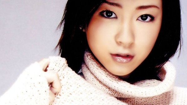 Hikaru Utada Return for Kingdom Hearts III
