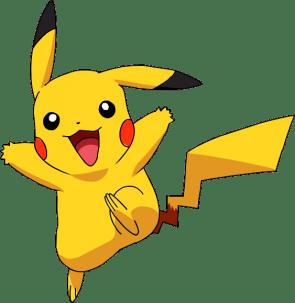Pokémon X | Pikachu