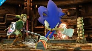 Nintendo Direct | Sonic Confirmed for Super Smash Bros. Wii U/3DS 003