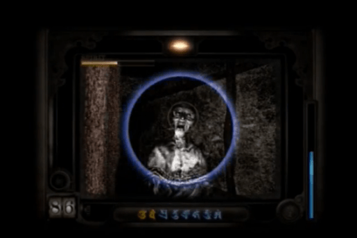 Fatal Frame | Viewfinder Mode