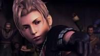 Final Fantasy X-2 | Paine Pre-Render