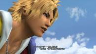 Final Fantasy X | Tidus