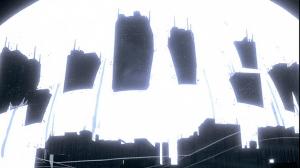 Akira Neo-Tokyo Explosion