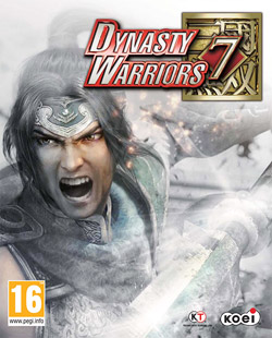 Dynasty Warriors 7 | PSN Weekly
