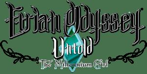 Etrian Odyssey Untold: The Millennium Girl Logo