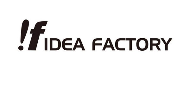 Idea Factory International | Idea Factory Logo