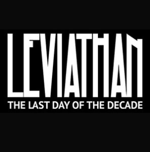 Leviathan: The Last Day of the Decade Logo