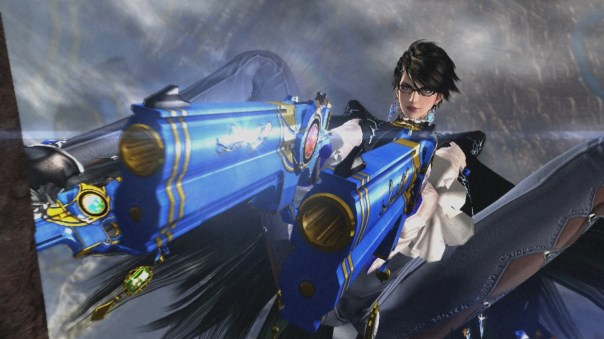 Josh's Most Anticipated | Bayonetta 2