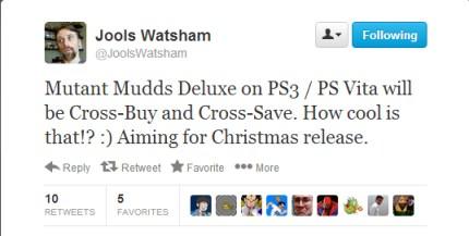 Mutant Mudds Deluxe: PSN Release | oprainfall
