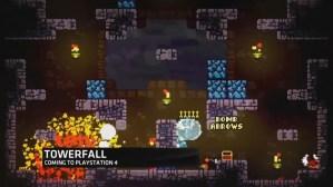 Towerfall | PS4 Launch (North America) Screenshot