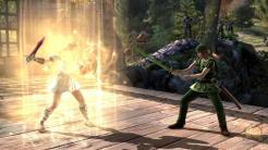 Soul Calibur Lost Swords 4
